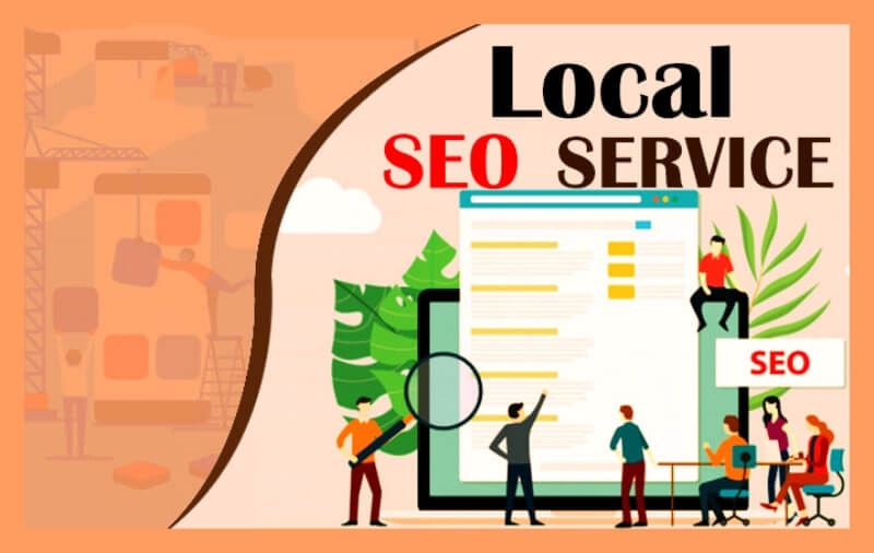 What are the SEO Expert Services that offer?